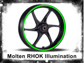 Molten RHOK Illumination